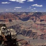 Grand Canyon State Arizona