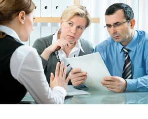 Get help from a Phoenix Bankruptcy Attorney