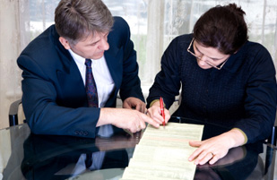 Let the professional divorce lawyers at LegalHelp-AZ get your divorce done quickly and correctly.