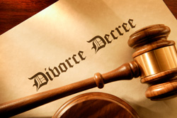 Post image for What should I do?  I just was served Divorce papers.