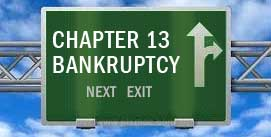 The Positive Effects of Bankruptcy on a Business